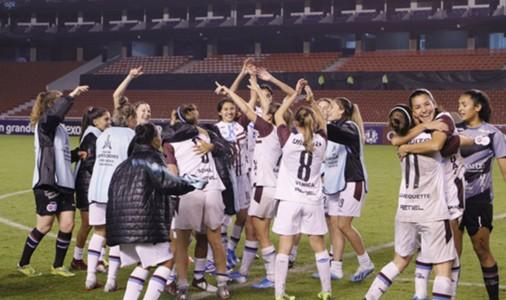 UAI Urquiza Copa CONMEBOL Libertadores Femenina