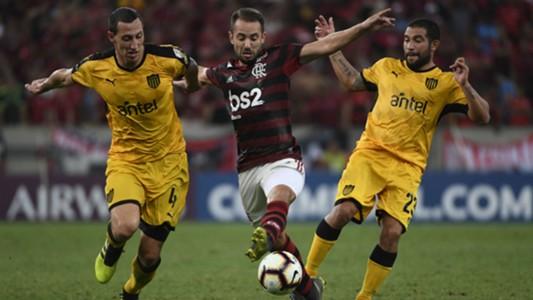 Peñarol Flamengo