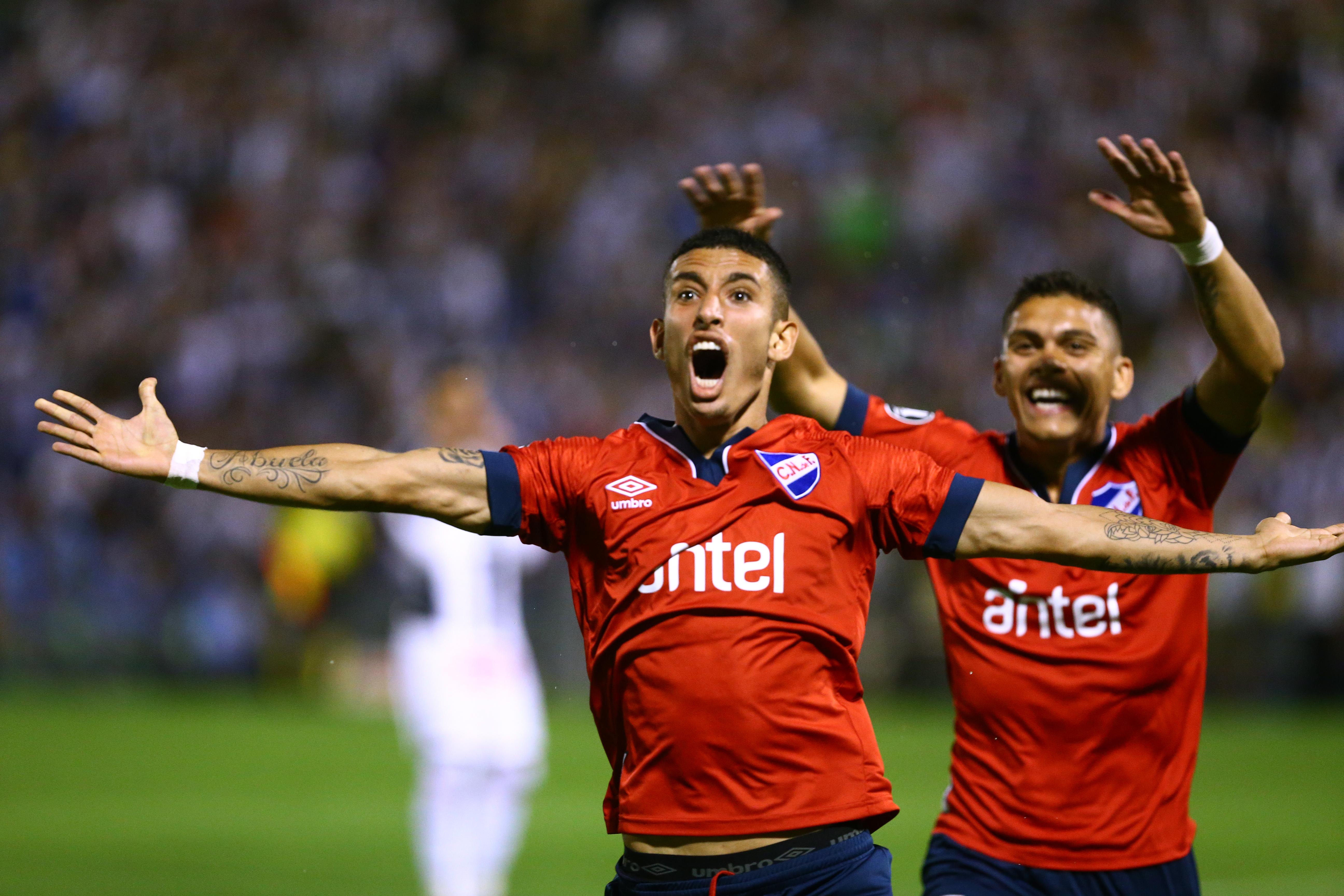 Nacional - Libertadores