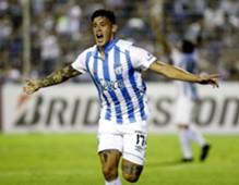 Atlético Tucumán - The Strongest