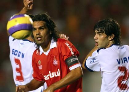 Inter x Nacional - Libertadores 2006