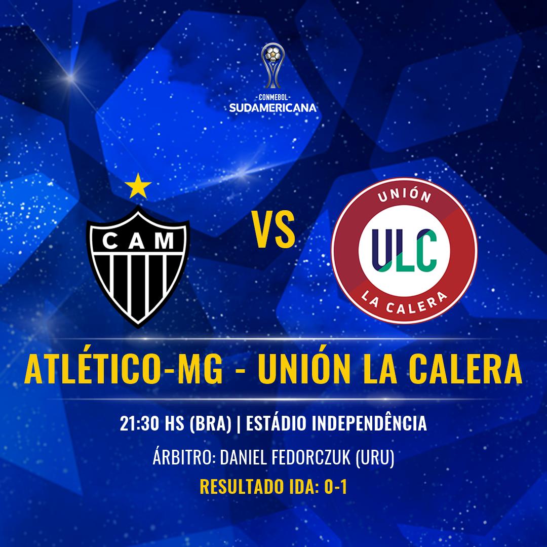 Galo vs La Calera