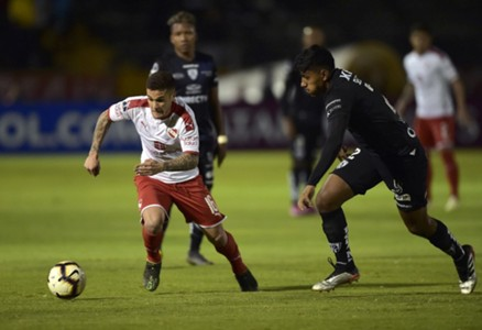 AFP Independiente Del Valle Independiente Copa Sul-Americana 2019