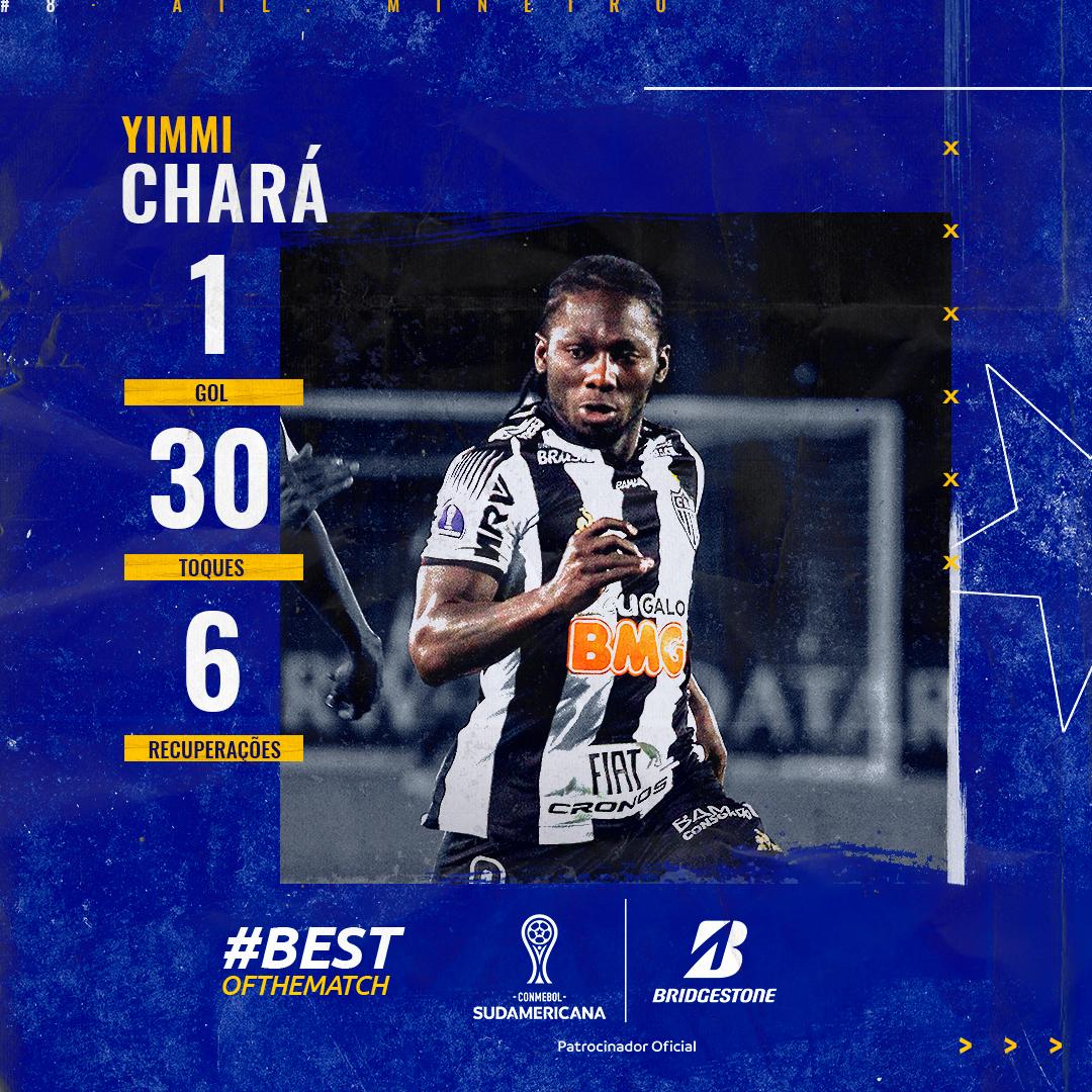 Chará - Best