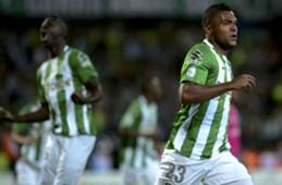 Borja - Atlético Nacional - Libertadores 2016