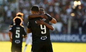 AFP Libertadores Danubio Atlético-MG