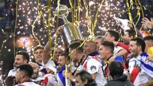 AFP River campeón
