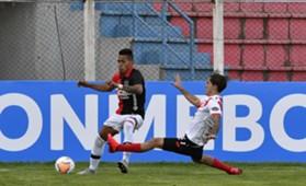 Nacional de Potosí - Melgar Primera Fase CONMEBOL Sudamericana