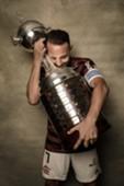 Everton Ribeiro - especial taça Libertadores