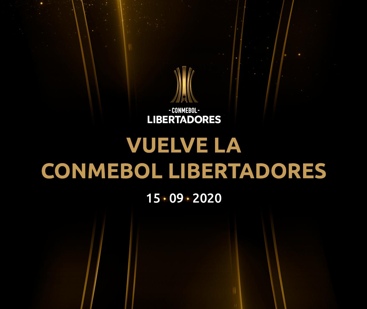 Vuelta de la CONMEBOL Libertadores 2020