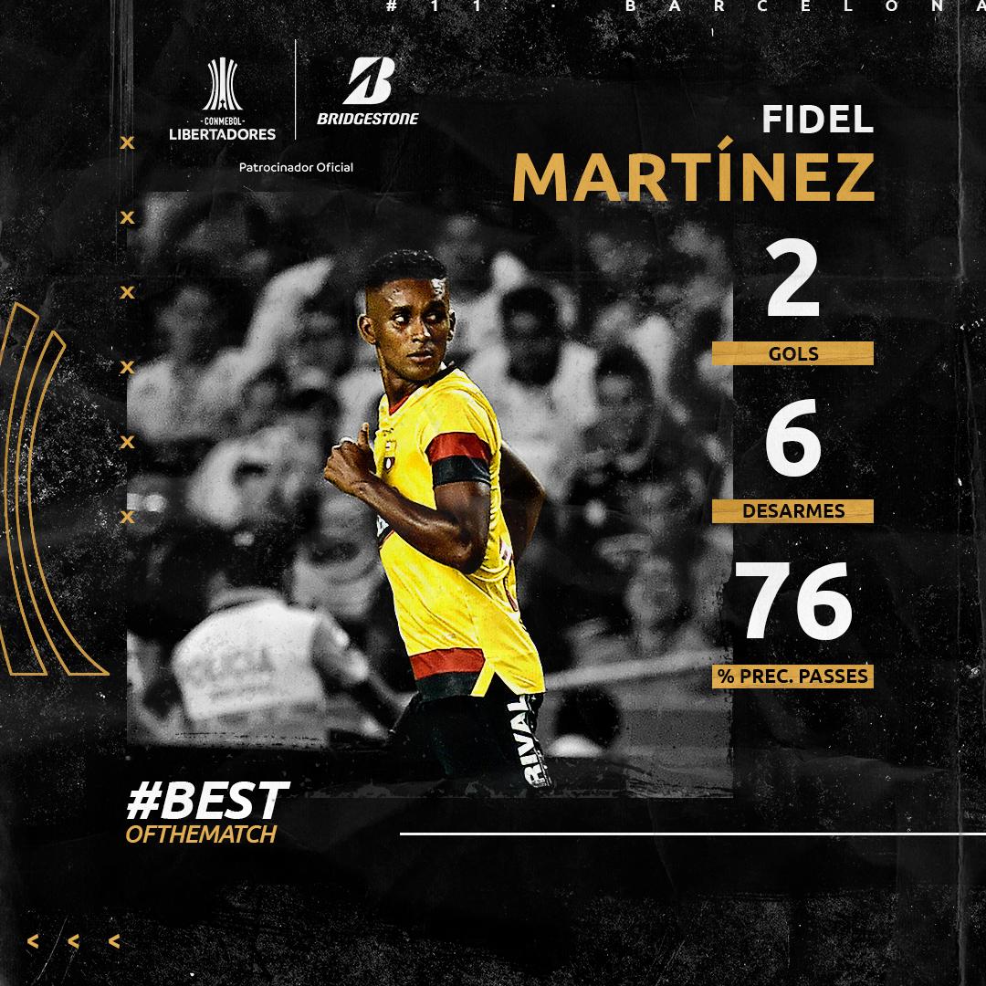Martínez - Bridgestone BRA