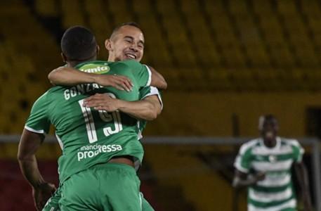 La Equidad - Copa Sul-Americana