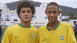Neymar Coutinho