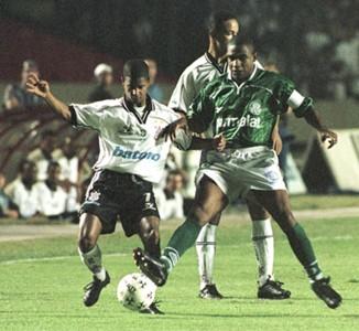 Palmeiras x Corinthians - Libertadores