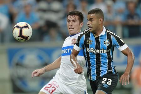 Alisson - Grêmio
