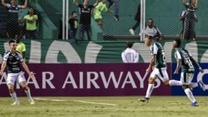 AFP Carlos Rodriguez Deportivo Cali Copa Sudamericana 2019