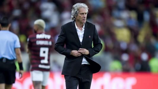 Jorge Jesús Flamengo COpa Libertadores