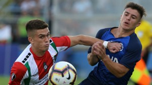 AFP Palestino Talleres Copa Libertadores 2019