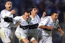 Olimpia Libertadores 2002