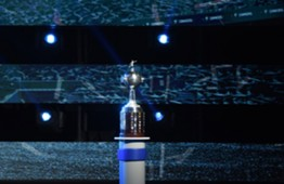 AFP Copa Libertadores 2019 Sorteio