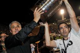 Tite - Libertadores 2012 - Corinthians