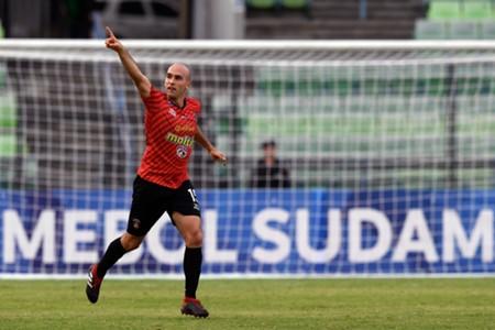 Caracas - Copa Sul-Americana