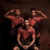 Athletico especial Libertadores