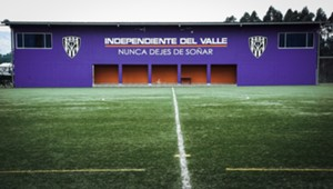Independiente del Valle inferiores