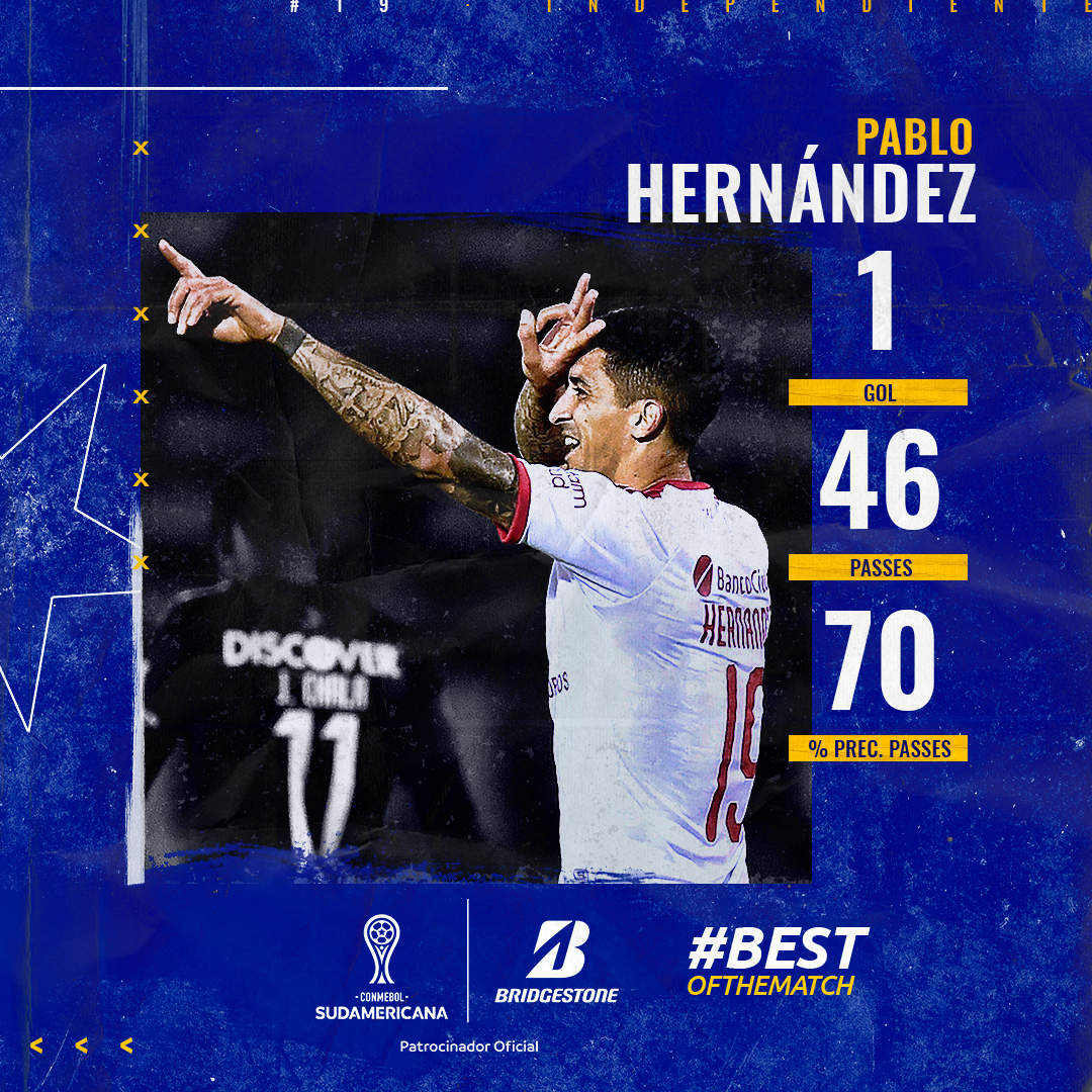 Pablo Hernandez Best
