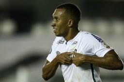 Lucas Braga - Santos