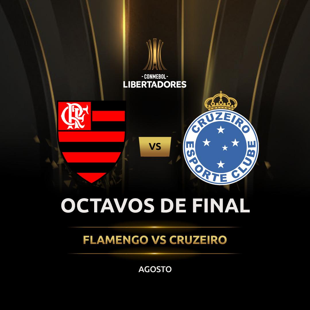 Flamengo-Cruzeiro