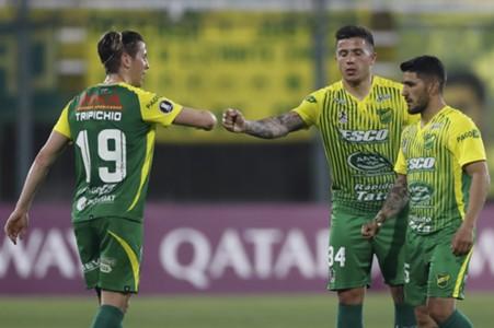 AFP Defensa y Justicia Libertadores 2020