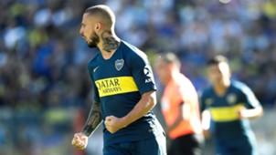 AFP Darío Benedetto Copa Libertadores 2019