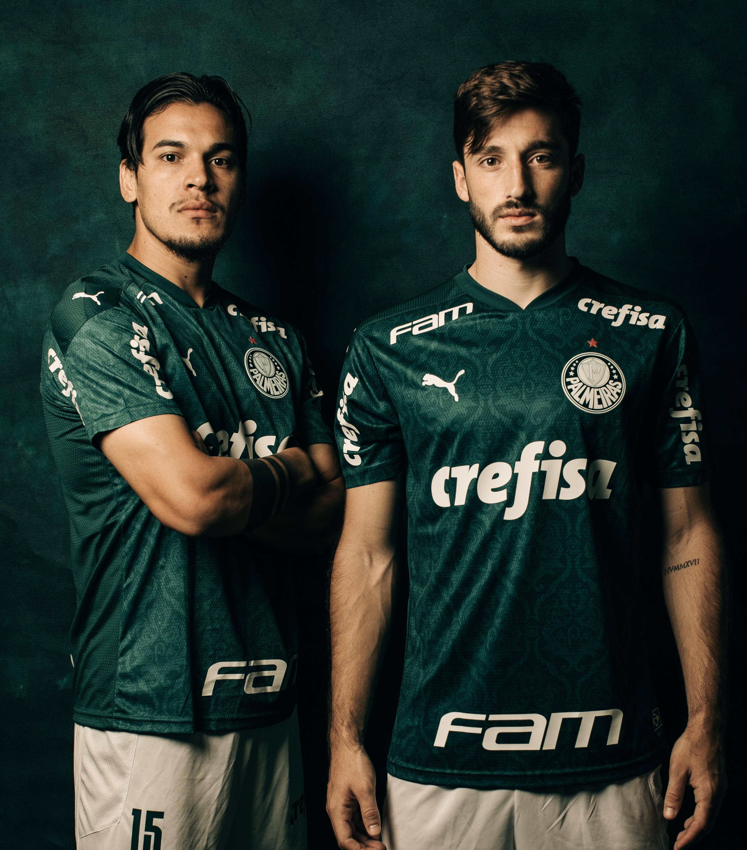 Palmeiras - Viña e Gómez