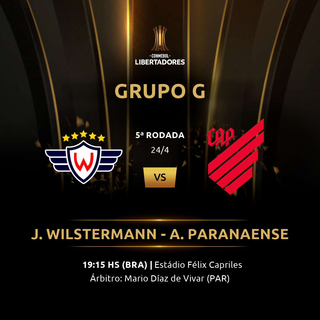 Jorge Wilstermann vs CAP