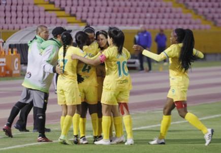 Atletico Huila Copa Libertadores Femenina 2019