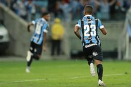 Grêmio x Católica