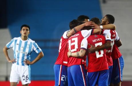 Racing Nacional Libertadores 2020