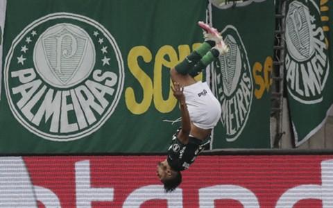 Palmeiras - Libertadores 2020