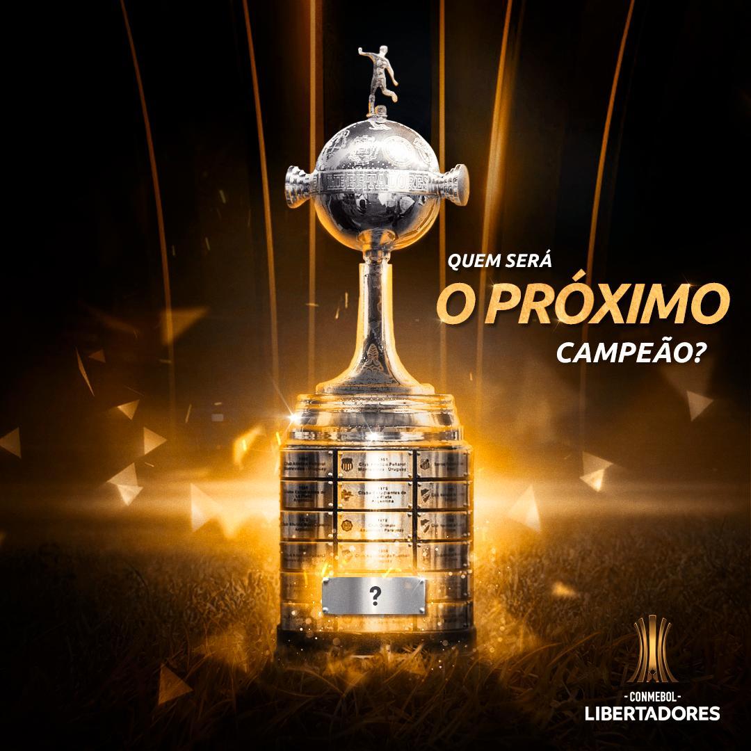Libertadores proximo campeao