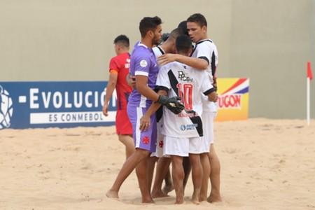 Vasco Futebol de Praia