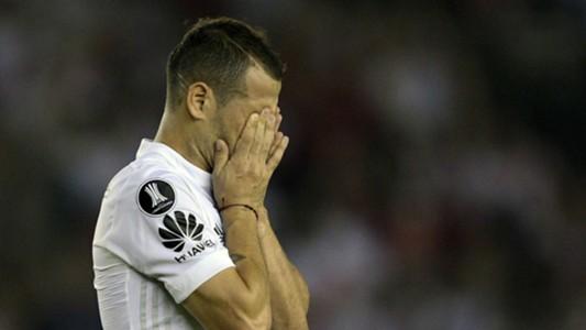AFP Rodrigo Mora retiro River Plate