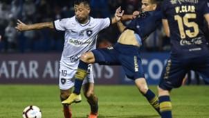 AFP Sol de America Botafogo Copa Sul-Americana 2019