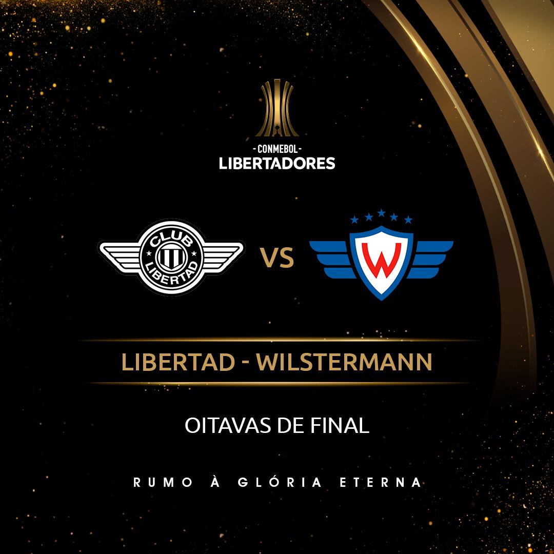 Libertad-Wilstermann
