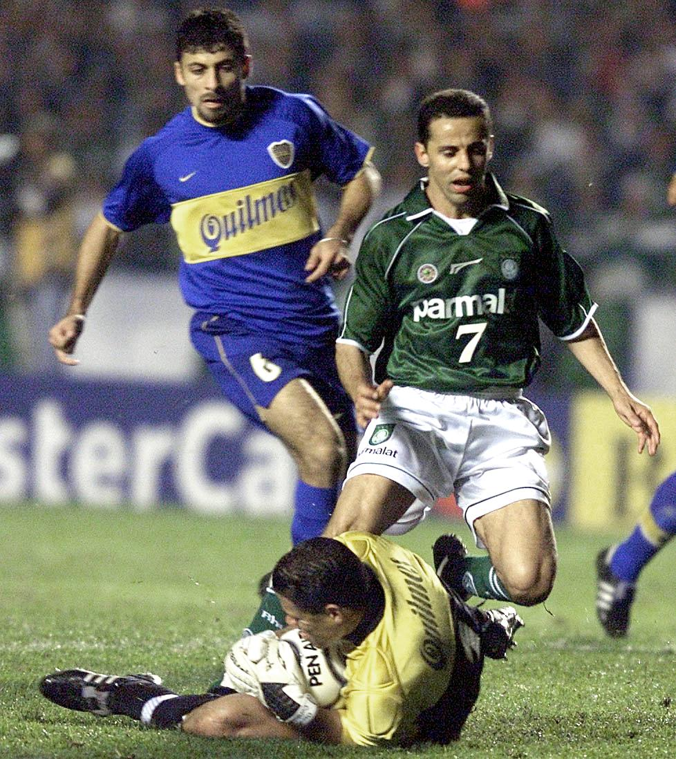Boca Palmeiras