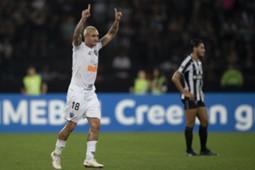AFP Botafogo Atlético-MG Vinicius Goes Copa Sul-Americana 2019