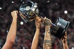 Taça - Copa Sul-Americana