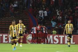 DIM - Deportivo Táchira