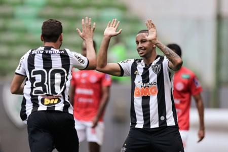 Atlético Mineiro 2020