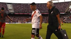 Juan Fernando Quintero Copa Libertadores 2019